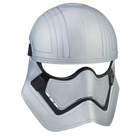 Hasbro Star Wars E8 - Maska filmowa Kapitan Phasma C1560