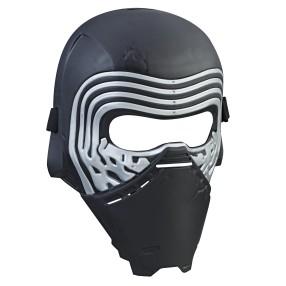 Hasbro Star Wars E8 - Maska filmowa Kylo Ren C1563