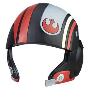 Hasbro Star Wars E8 - Maska filmowa Poe Dameron C1562