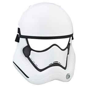 Hasbro Star Wars E8 - Maska filmowa Szturmowiec C1564