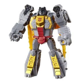 Hasbro Transformers Cyberverse - Seria Scout Grimlock E1898