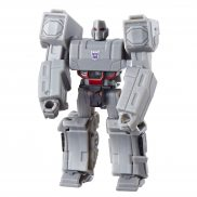 Hasbro Transformers Cyberverse - Seria Scout Megatron E1895