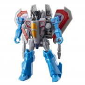 Hasbro Transformers Cyberverse - Seria Scout Starscream E1894