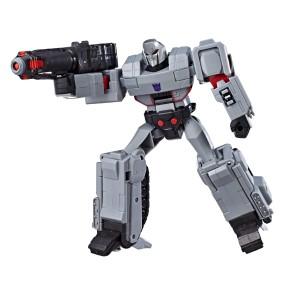 Hasbro Transformers Cyberverse - Seria Ultimate Megatron E2066