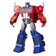 Hasbro Transformers Cyberverse - Seria Ultimate Optimus Prime E2067