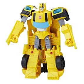 Hasbro Transformers Cyberverse - Seria Ultra Bumblebee E1907