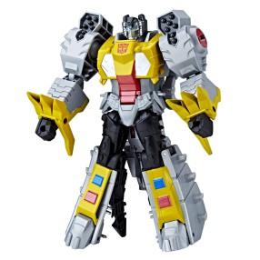 Hasbro Transformers Cyberverse - Seria Ultra Grimlock E1908