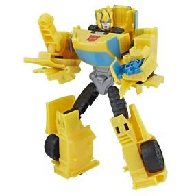 Hasbro Transformers Cyberverse - Seria Warrior Bumblebee E1900