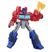 Hasbro Transformers Cyberverse - Seria Warrior Optimus Prime E1901