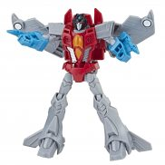 Hasbro Transformers Cyberverse - Seria Warrior Starscream E1902