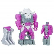 Hasbro Transformers Generations Power of the Primes - Liege Maximo Prime Master E1112