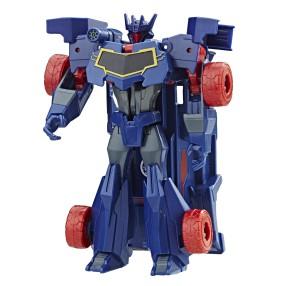 Hasbro Transformers RID - 1 Step Changer Figurka Soundwave C2339