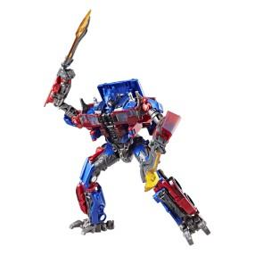 Hasbro Transformers Studio Series - Seria Voyager Optimus Prime E0738