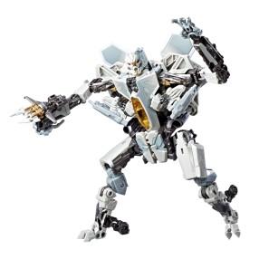 Hasbro Transformers Studio Series - Seria Voyager Starscream E0774