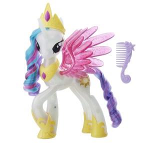 My Little Pony - Błyszcząca Księżniczka Celestia E0190