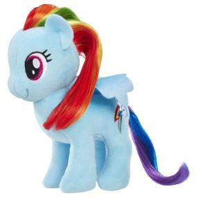 My Little Pony - Kucyk z pięknymi włosami Rainbow Dash E0432