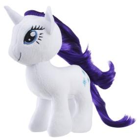 My Little Pony - Kucyk z pięknymi włosami Rarity E0437
