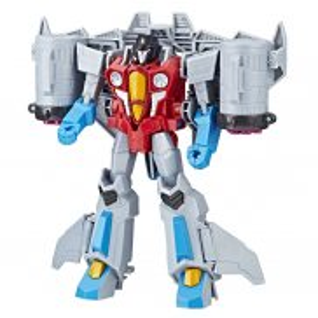 Hasbro Transformers Cyberverse - Seria Ultra Starscream E1906