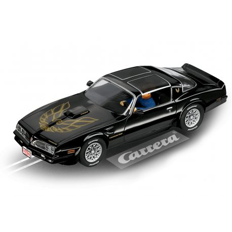 Carrera EVOLUTION - Pontiac Firebird Trans Am '77 27590