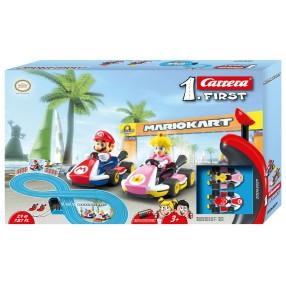 Carrera 1. First - Nintendo Mario Kart - Peach 63024