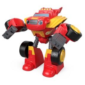Fisher-Price Blaze - Pojazd Robot BLAZE FPJ40