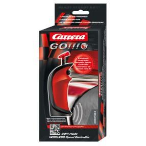 Carrera GO!!! Plus - Kontroler bezprzewodowy WIRELESS+ 61668