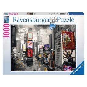 Ravensburger - Puzzle Times Square 1000 elem. 194704