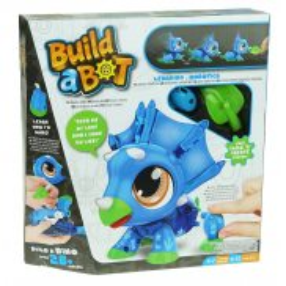 Colorific Build a Bot - Zbuduj Robota, Dinozaur 170204