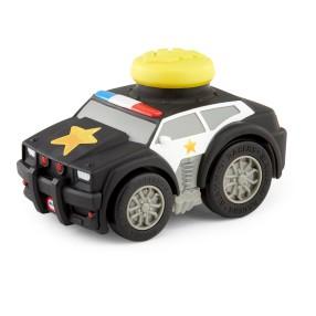 Little Tikes - Slammin' Racers Samochód Policyjny z dźwiękiem 647956