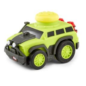 Little Tikes - Slammin' Racers Samochód Off-Road SUV z dźwiękiem 647963