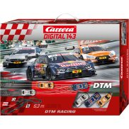 Carrera DIGITAL 143 - DTM Racing 40036