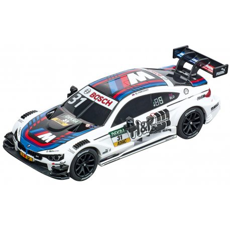 "Carrera DIGITAL 143 - BMW M4 DTM ""T. Blomqvist, No. 31"" 41402"