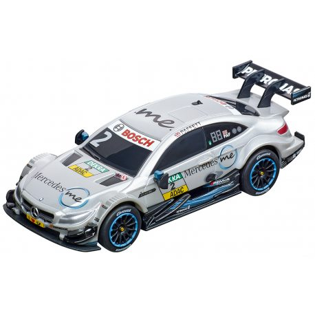 "Carrera DIGITAL 143 - Mercedes-AMG C 63 DTM ""G. Paffett, No.2"" 41403"