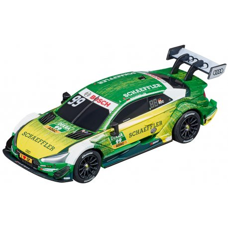 "Carrera DIGITAL 143 - Audi RS 5 DTM ""M. Rockenfeller, No.99"" 41406"