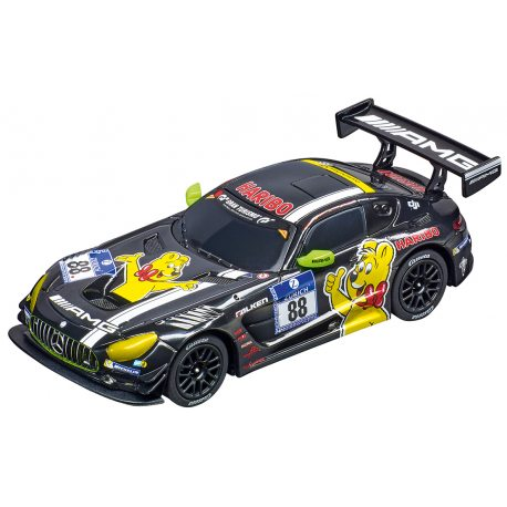 "Carrera DIGITAL 143 - Mercedes AMG GT3 ""Haribo, No.88"" 41409"