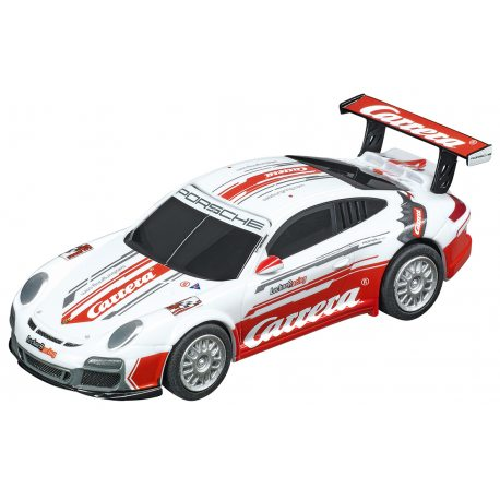 "Carrera DIGITAL 143 - Porsche GT3 Lechner Racing ""Carrera Race Taxi"" 41413"