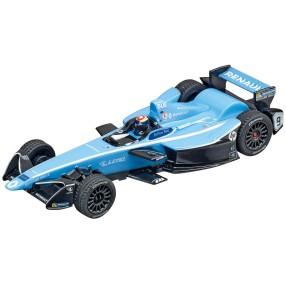 """Carrera GO!!! - Formula E Renault e.dams """"S.Buemi, No.9"""" 64126"""
