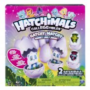 Spin Master Hatchimals - Gra Hatchy Matchy 6039765