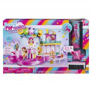 Spin Master Party Pop Teenies - Super Impreza Zestaw z Akcesoriami seria 1 6043875