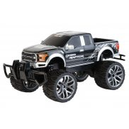 Carrera RC - Ford F-150 SVT Raptor Black 2,4GHz 1:14 142027 DP
