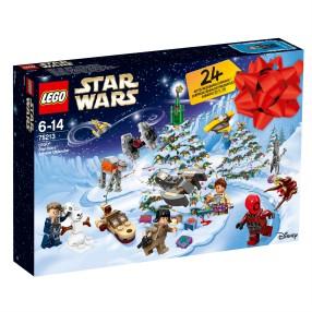 LEGO Star Wars - Kalendarz adwentowy 75213