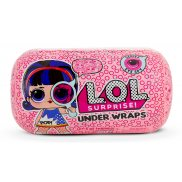 L.O.L. SURPRISE - Laleczka Innovation Under Wraps LOL Seria 4 Eye Spy 552055