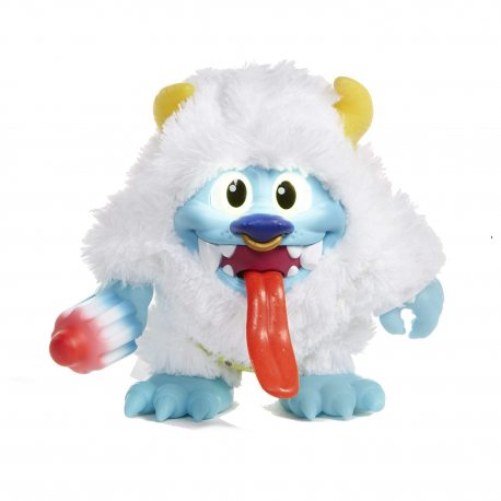 Crate Creatures Surprise - Figurka interaktywna Stworek Blizz 549246