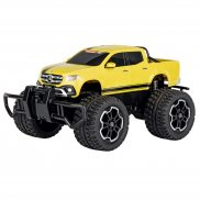 Carrera RC - Mercedes Benz X-Class 2.4GHz 1:16 160125