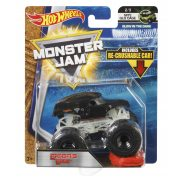 Hot Wheels Monster Jam - Superterenówka Dooms Day FLX09