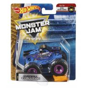 Hot Wheels Monster Jam - Superterenówka Overkill Evolution FLX10