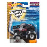 Hot Wheels Monster Jam - Superterenówka Metal Mulisha FLX16