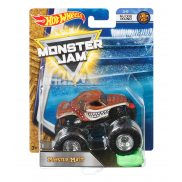 Hot Wheels Monster Jam - Superterenówka Monster Mutt FLX33