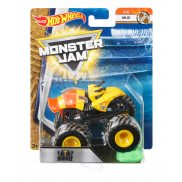 Hot Wheels Monster Jam - Superterenówka Nitro Hornet FLX34