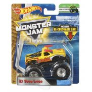 Hot Wheels Monster Jam - Superterenówka El Toro Loco FLX40